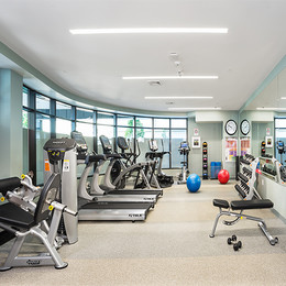 Fenway Diamond Fitness Center