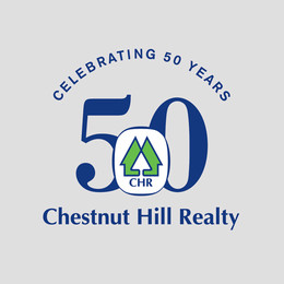 Chestnut Hill Realty 50th Anniversary
