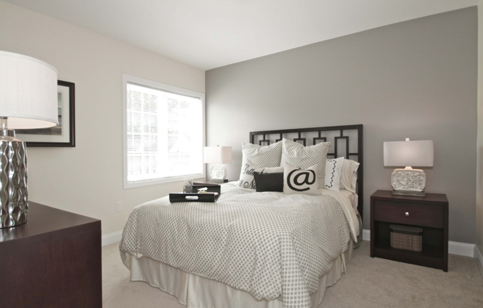 Master Bedroom: 125 Edgemere Road