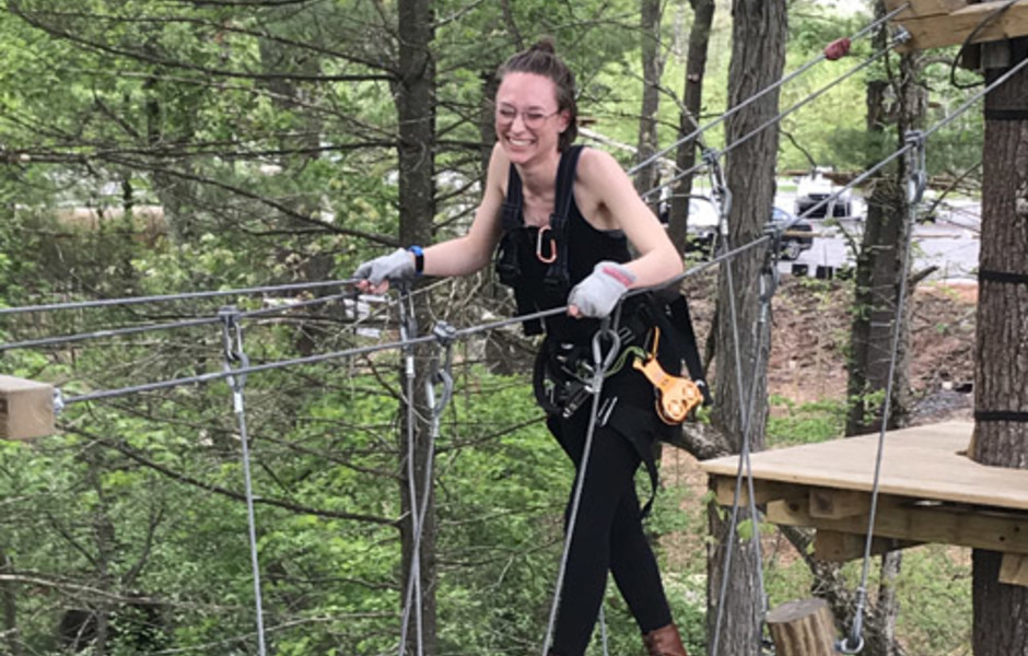 Careers Culture - Tree Top Adventures