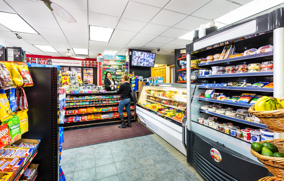 Regency Mart Market and Deli